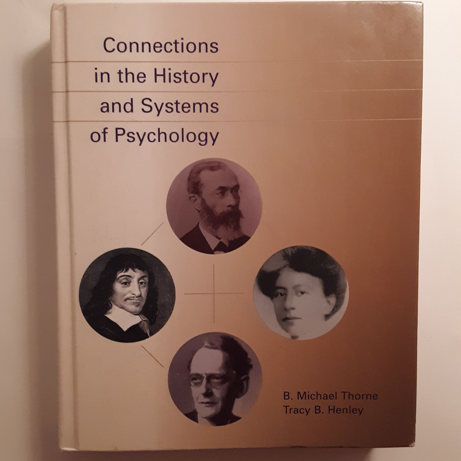 Connections  in the History  and Systems