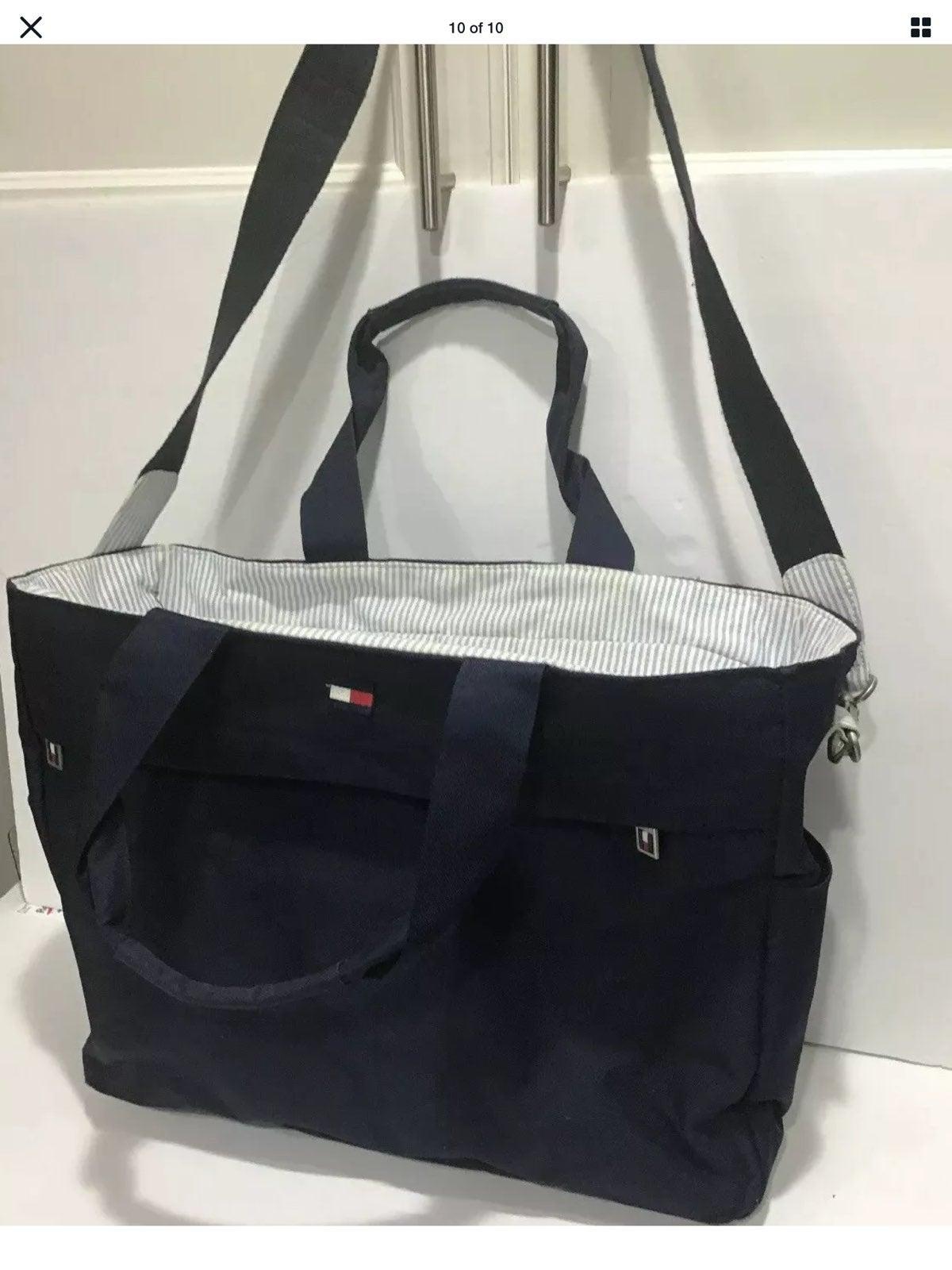 Vng Tommy Hilfiger Travel Lunch Bag Tote