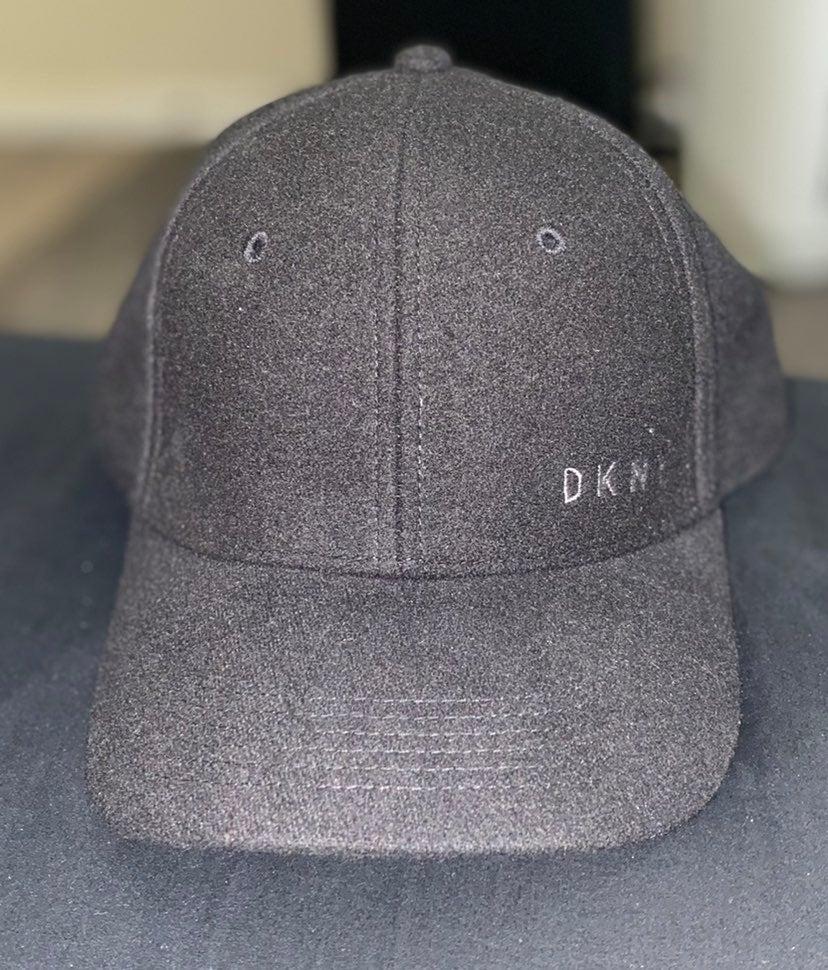 DKNY mens snapback