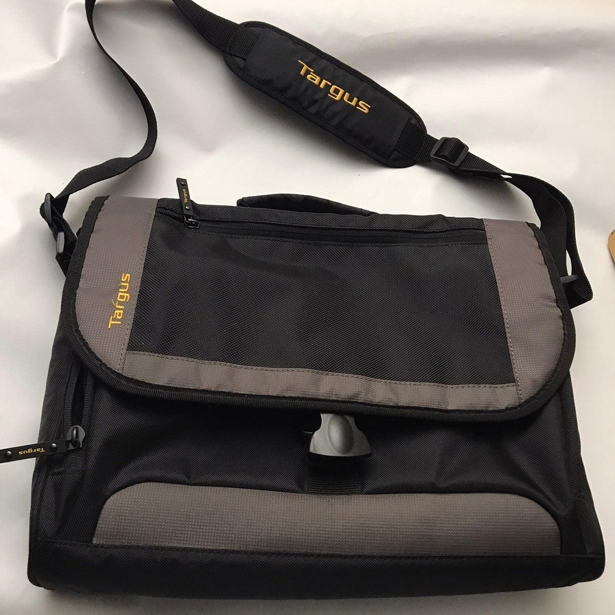 Targus TCG201-50 Messenger Bag
