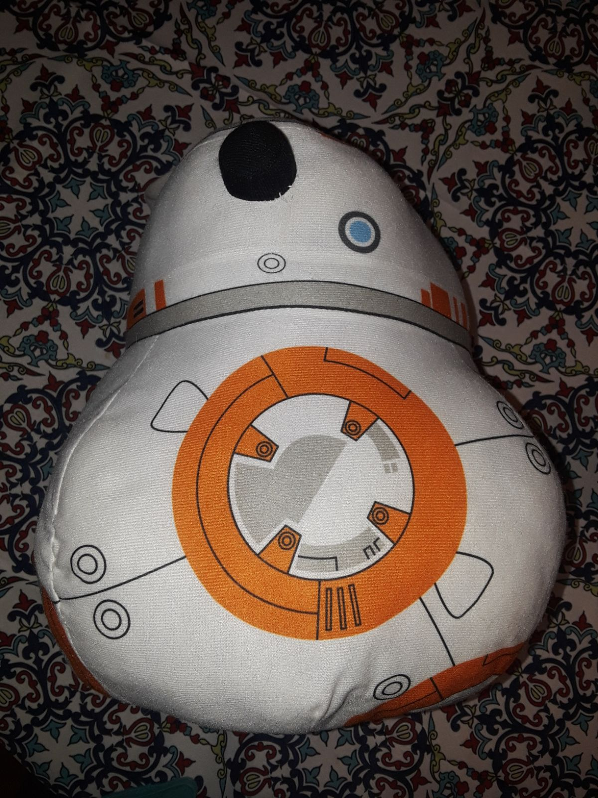 Star Wars BB8 Basket Easter Basket