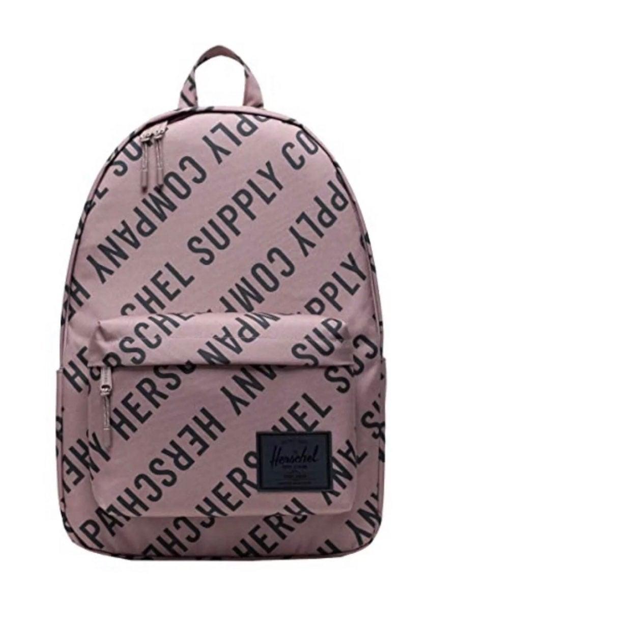 Herschel Roll Call Ash Rose Backpack
