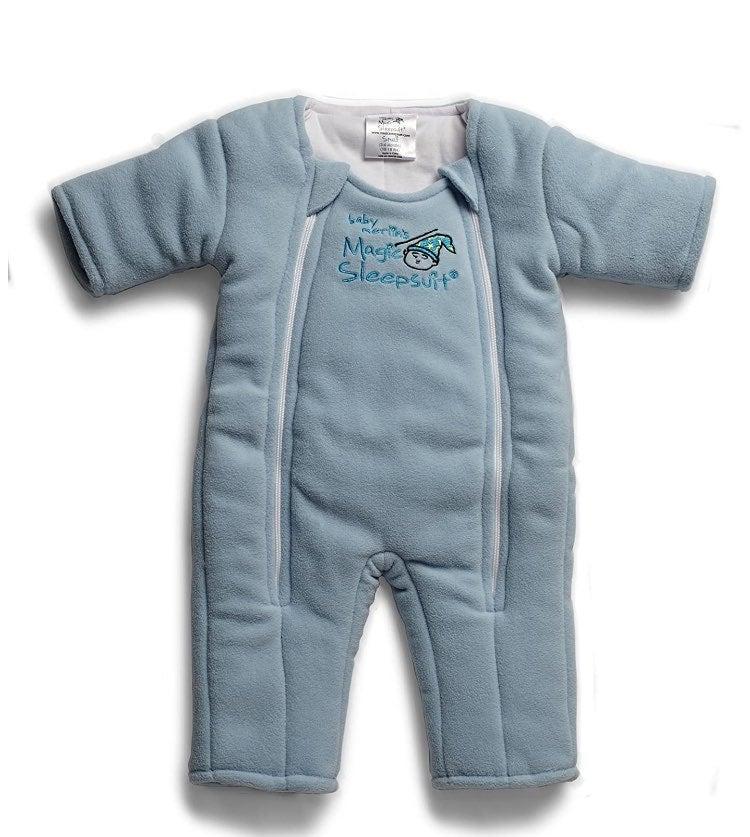Merlins Magic Sleepsuit 3-6 months