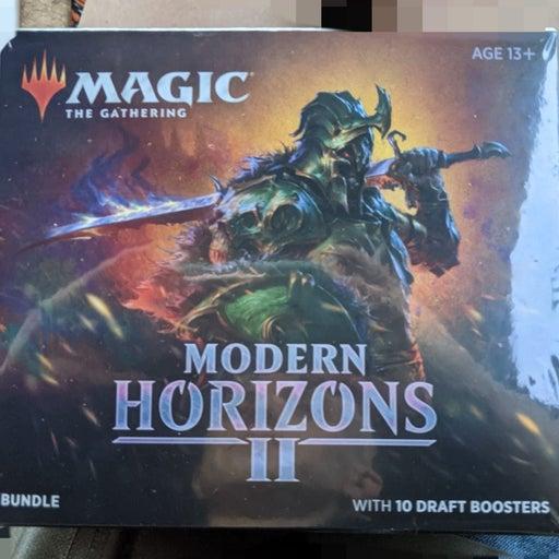 Magic the gathering modern horizons bund
