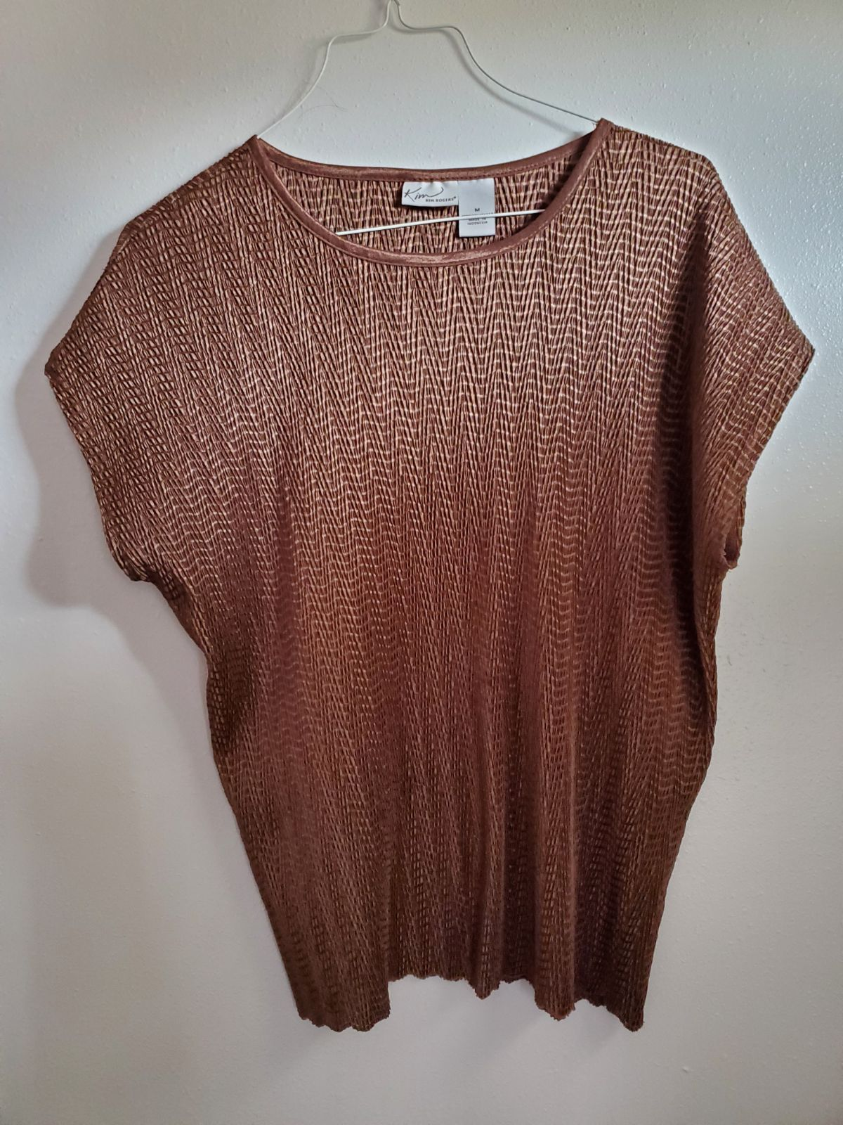 blouse for wome size -M