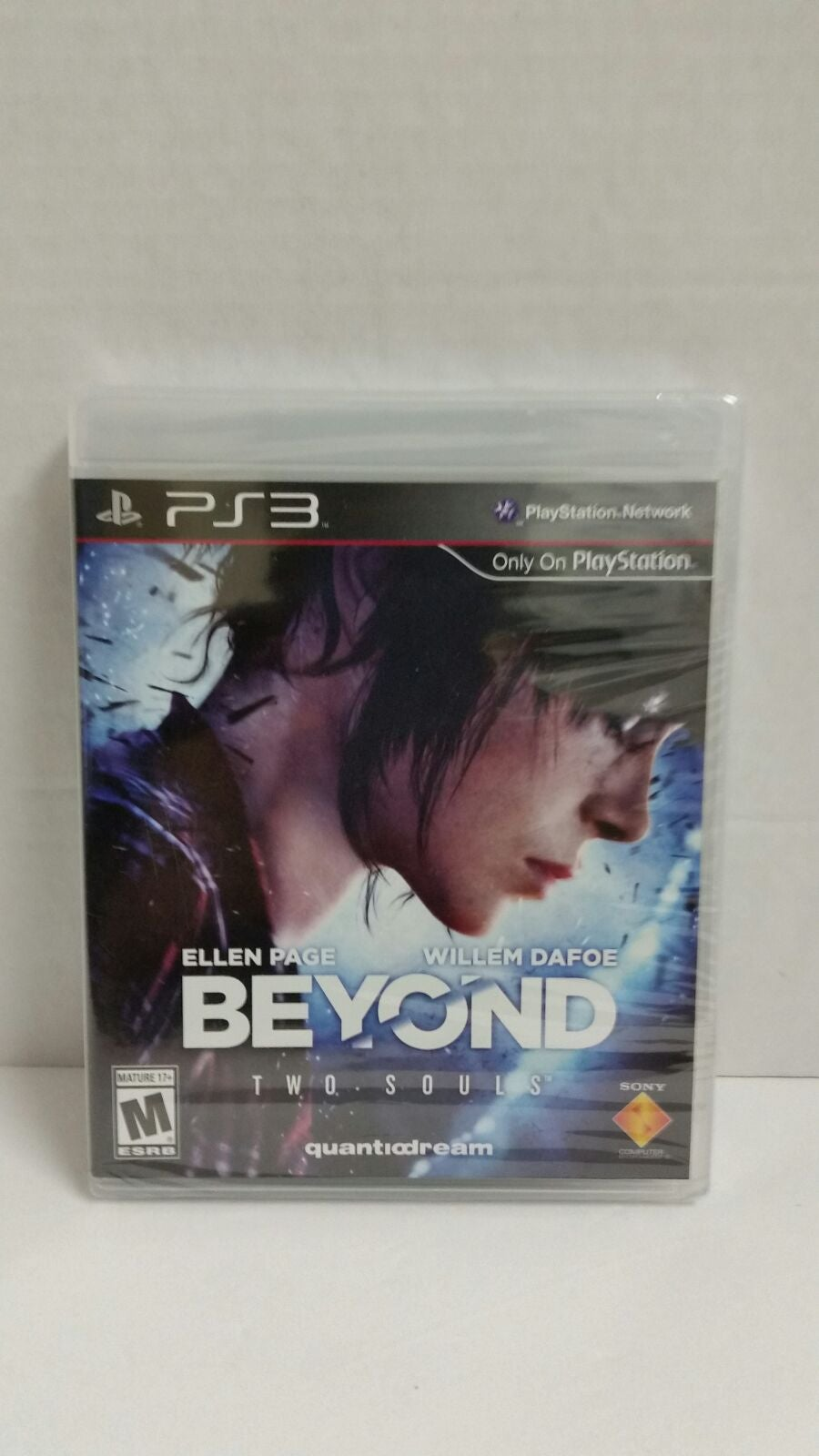 Brand New Beyond Two Souls