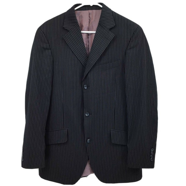 Billy London Mens Two Button Sport Coat
