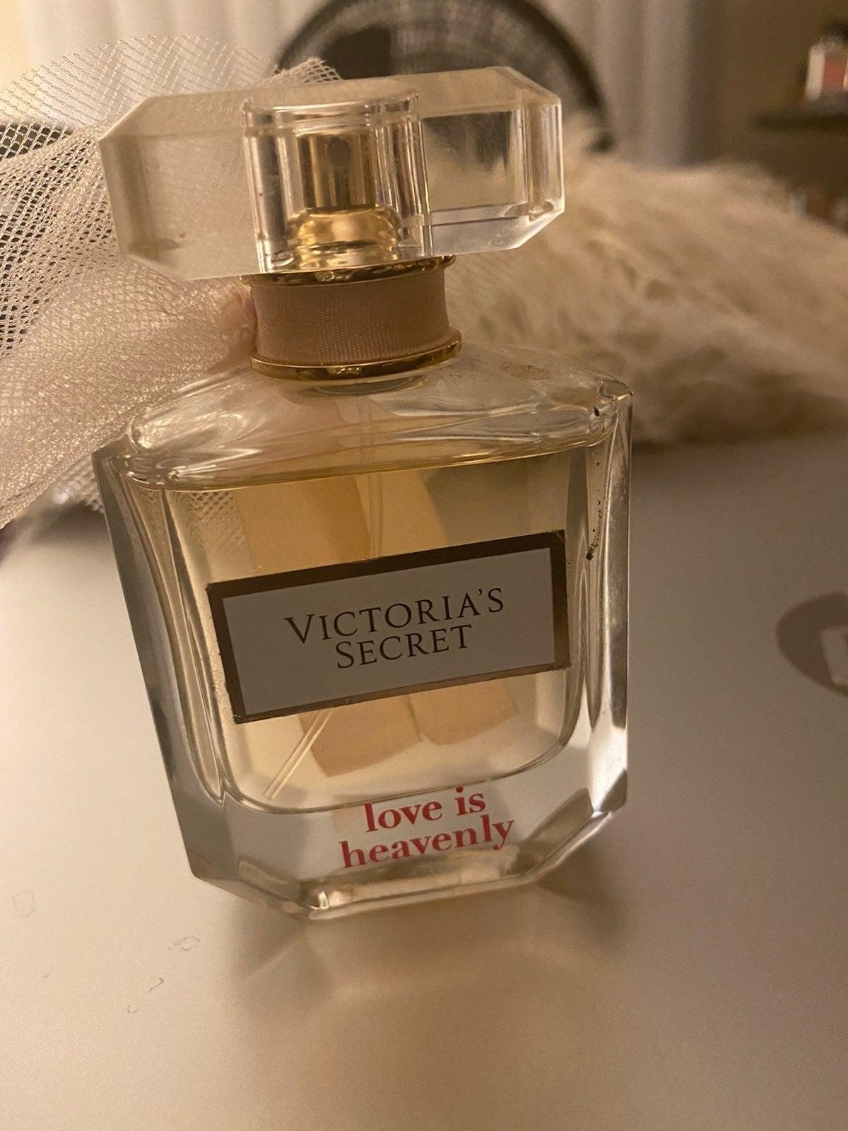 Victoria Secret Love is Heavenly