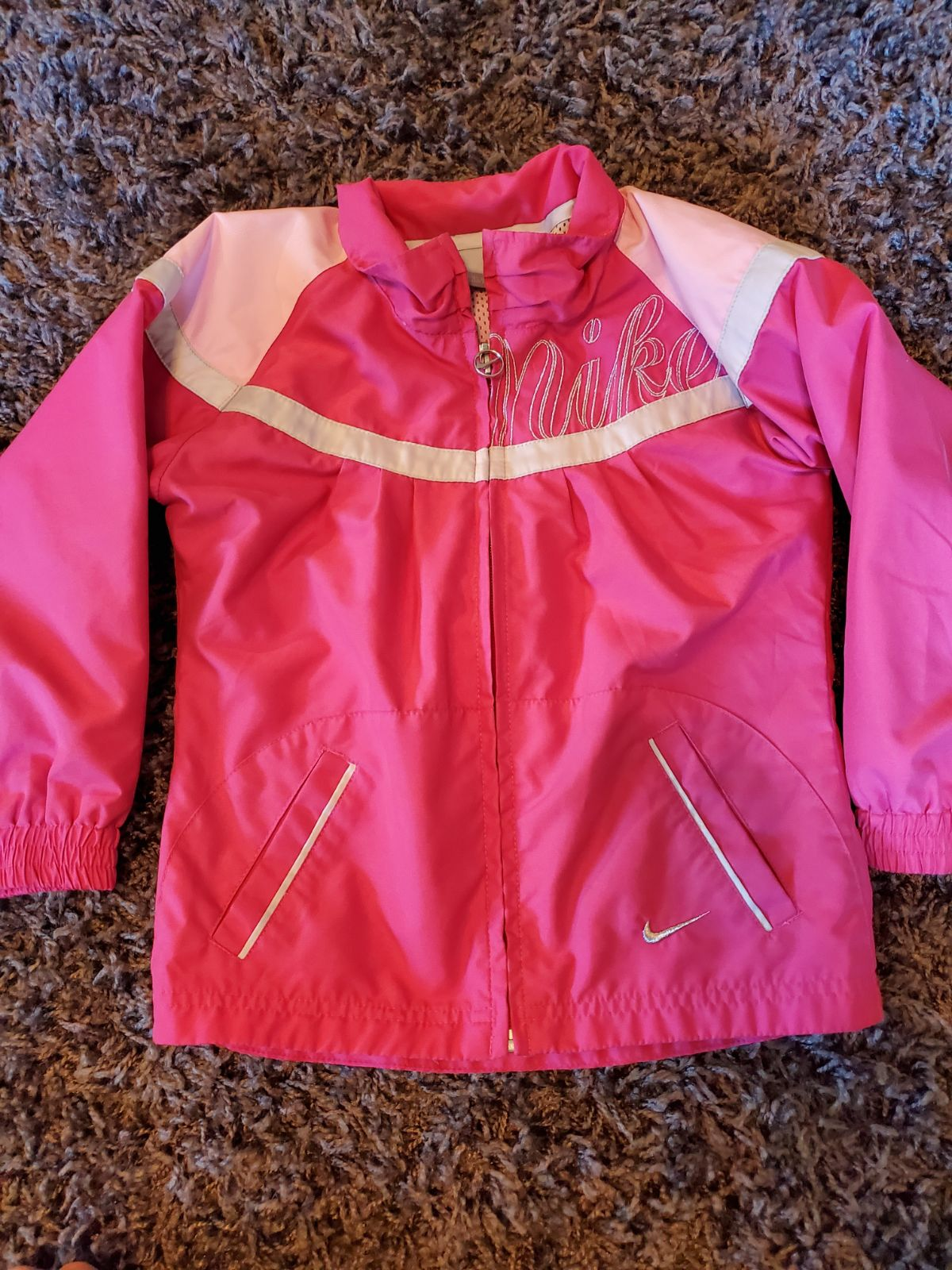 Nike Jacket Lightweight Girls