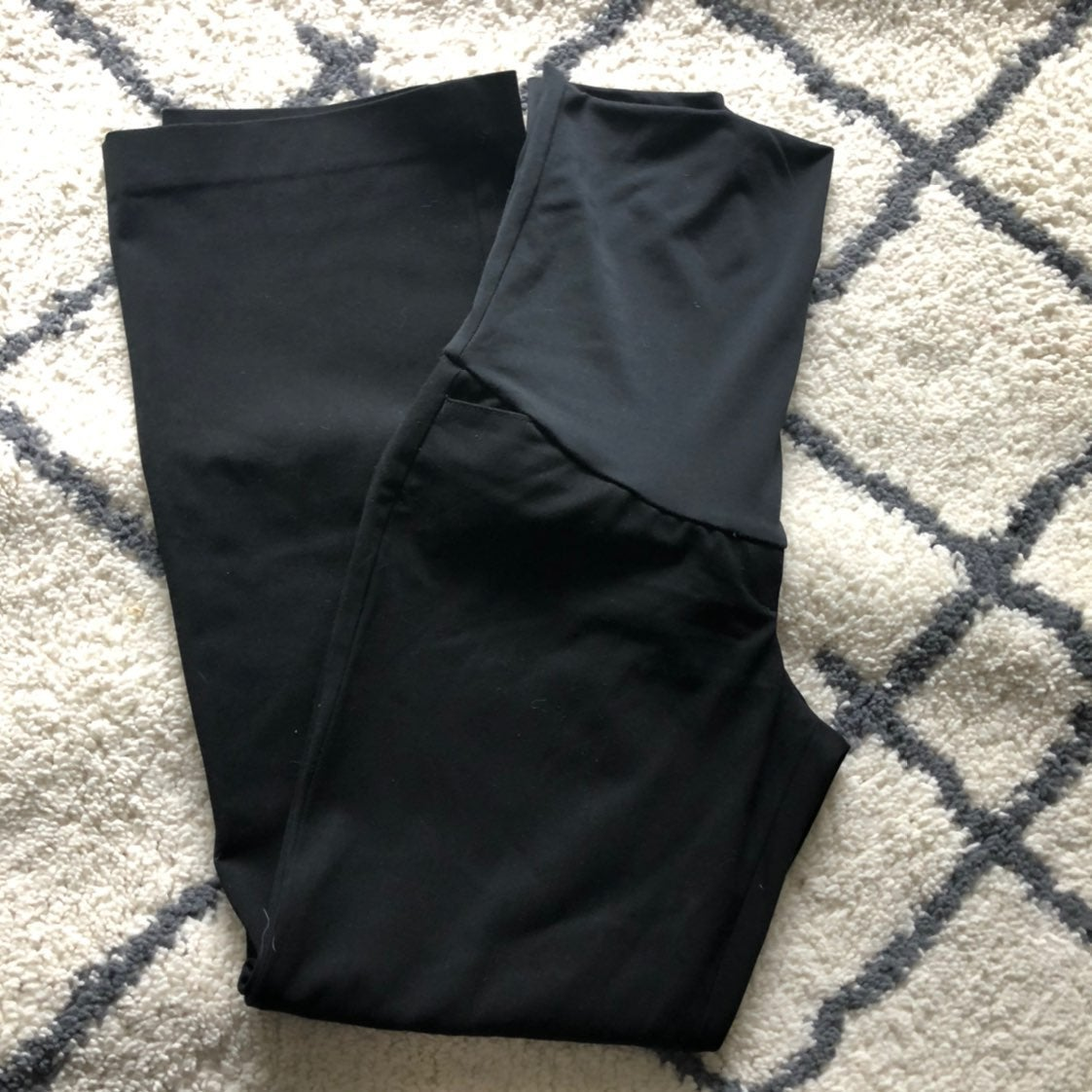 Express Editor maternity Pants size 2S