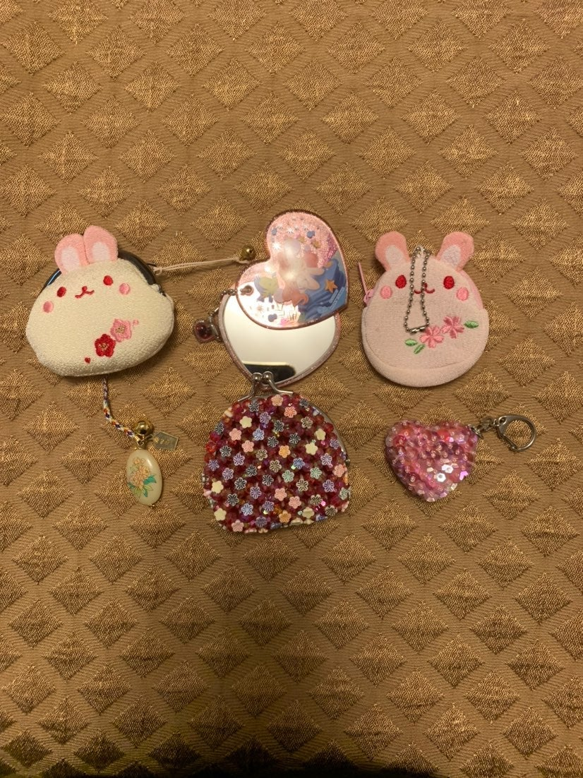 Japanese Trinkets
