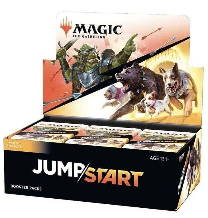MTG Magic: The Gathering Booster Box