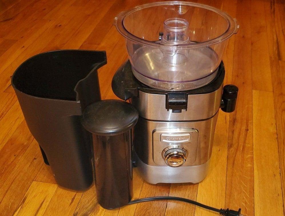 Cuisinart CJE-1000 Juice Extractor Repla