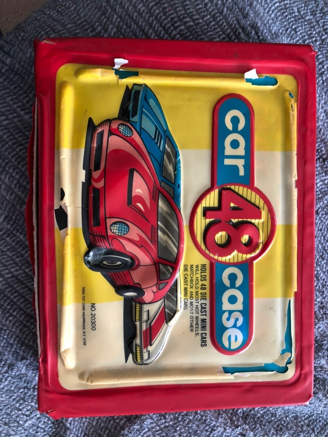 Matchbox, Hotwheels etc vintage car lot
