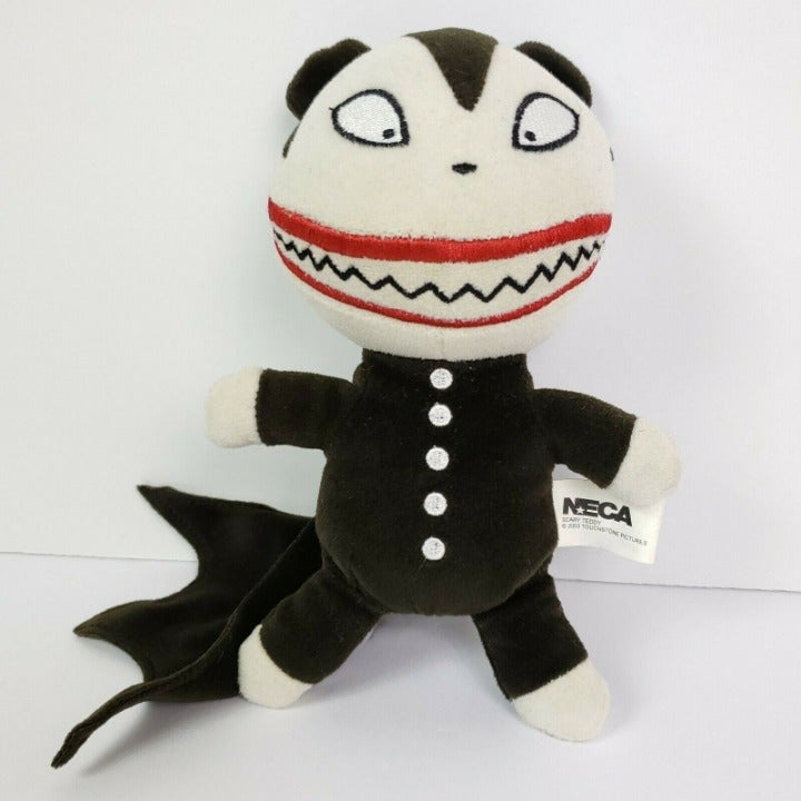 Nightmare Before Christmas Scary Teddy