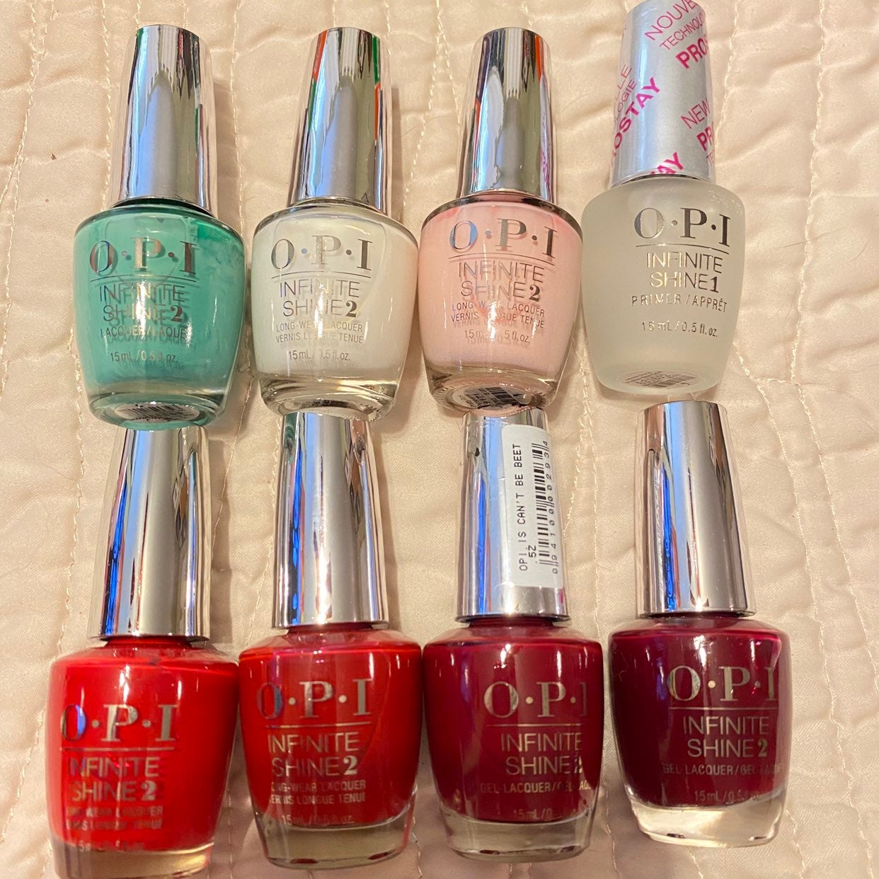 Opi nail polish bundle NEW