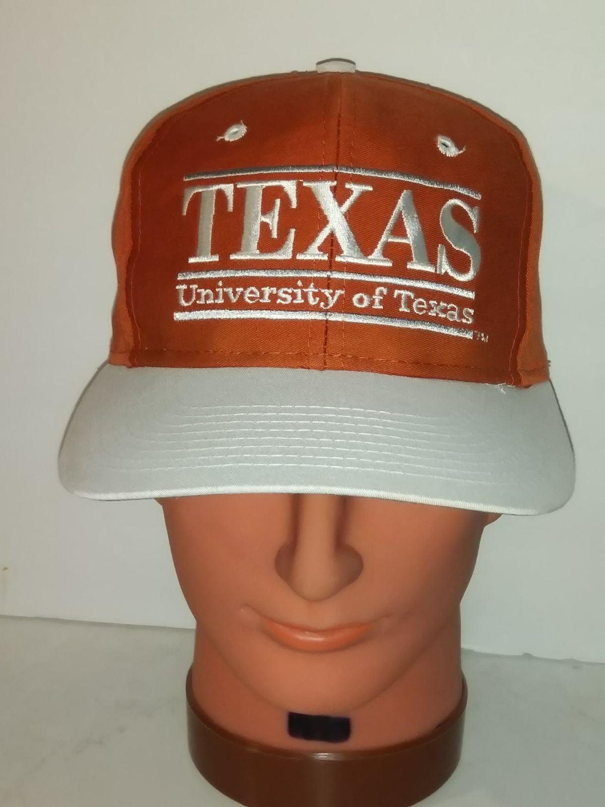(Vintage) Texas Longhorns Snapback