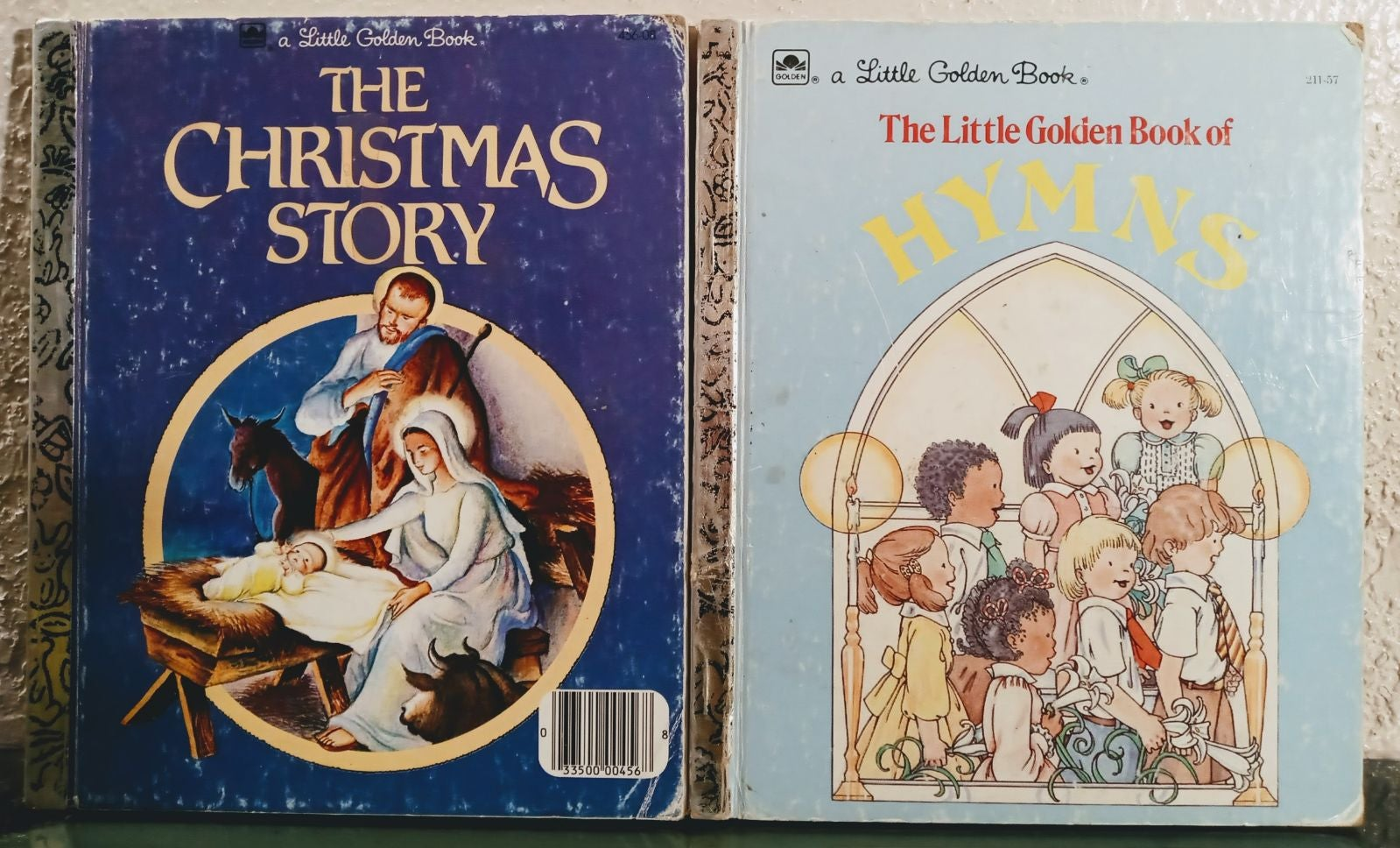 little golden books set