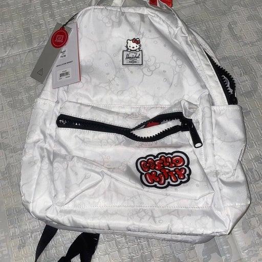 NWT Hello Kitty backpack Herschel