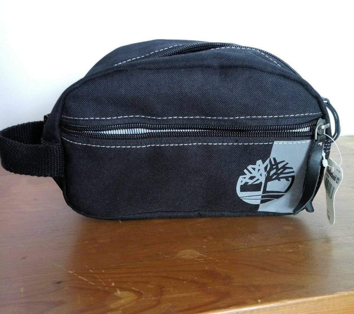 NEW Timberland Toiletry Bag Multi Use