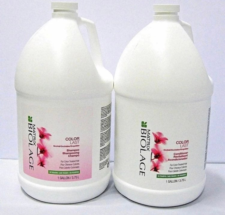 Biolage duo gallons