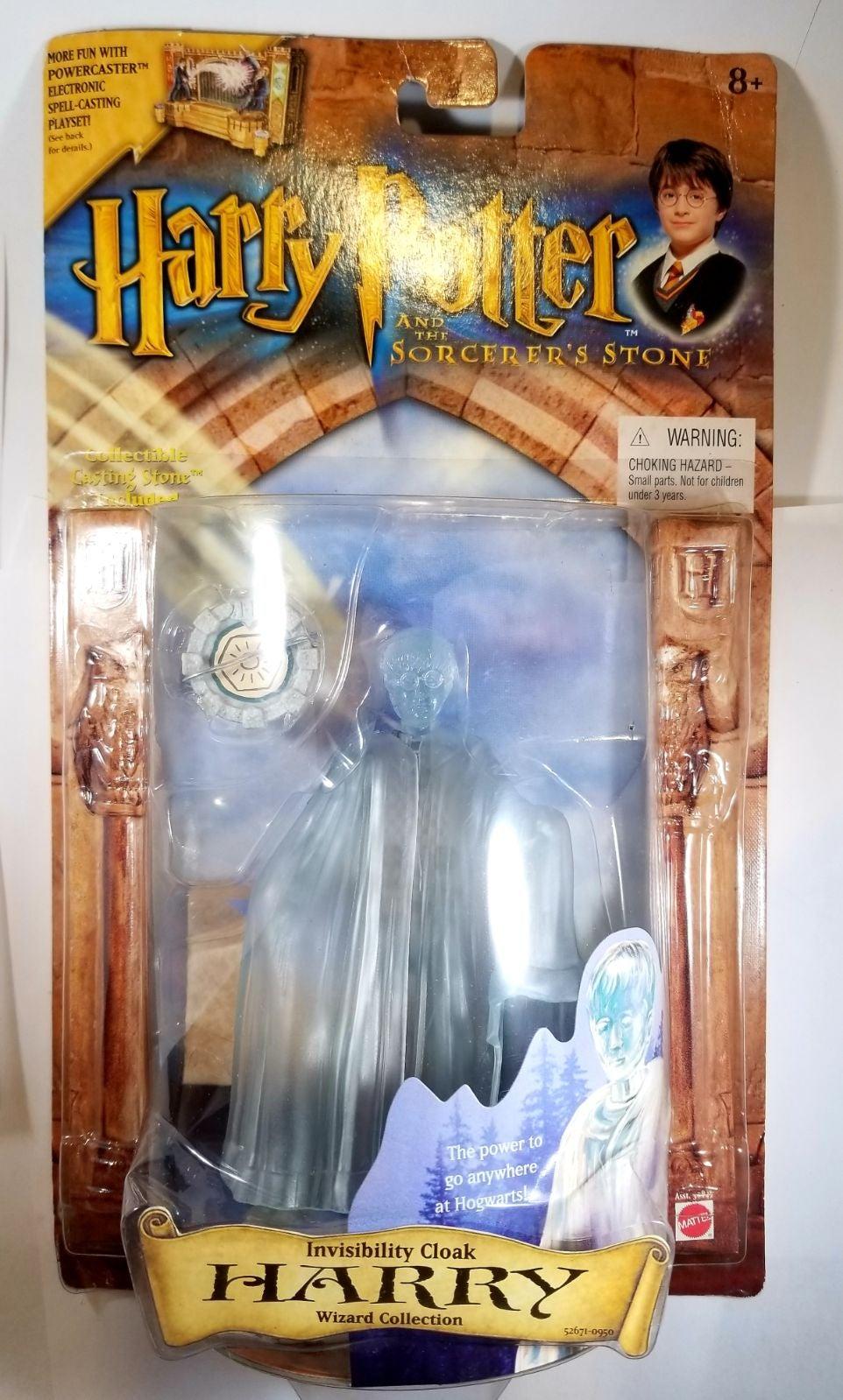 Harry Potter Invisibility Cloak HARRY 01