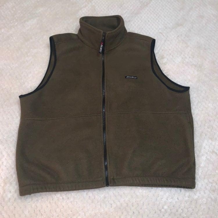 Eddie Bauer Women's Shell Vest
