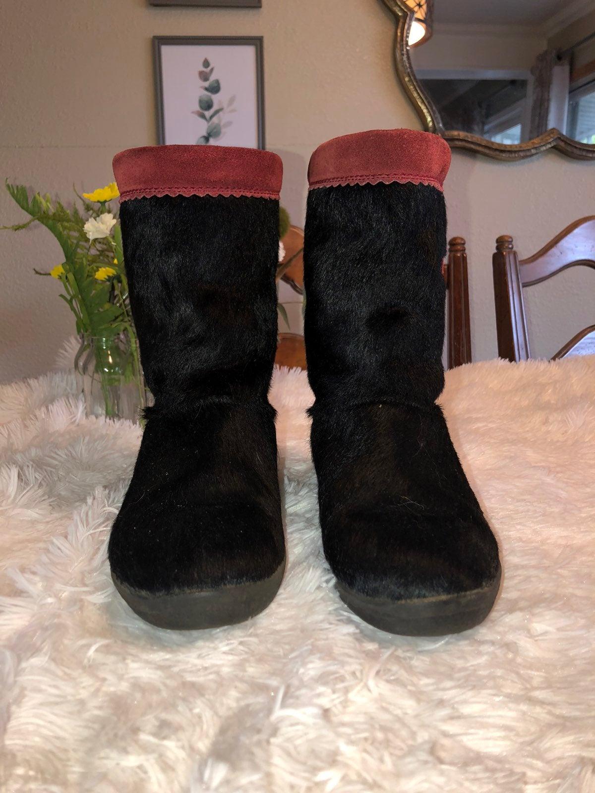 Tecnica Fur Ski Boots