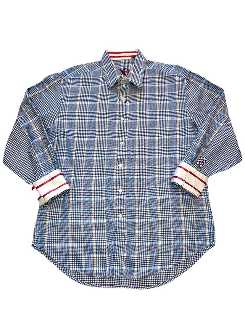 Robert Graham X Collection Dress Shirt