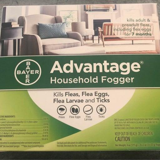 Advantage House Fogger