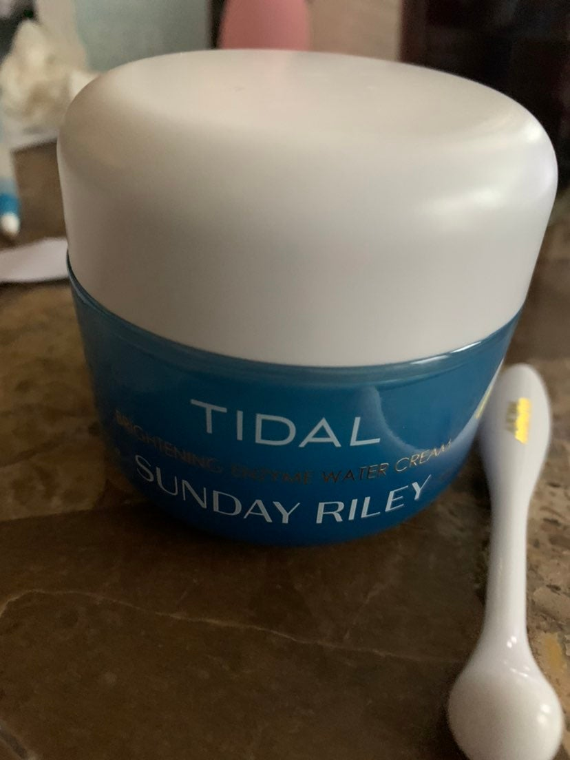 Sunday Riley Tidal full size