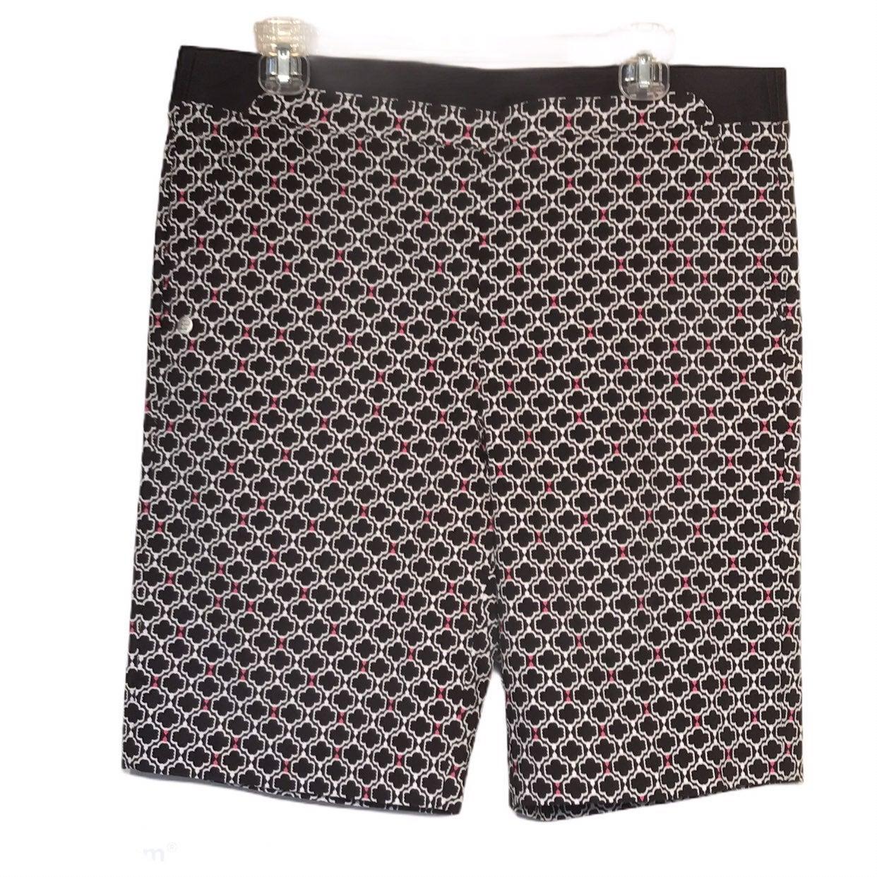 EP Pro Print Golf Activewear Shorts