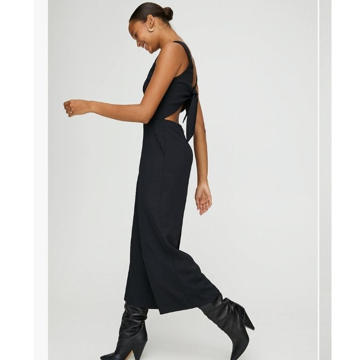 NWT! Wilfred Écoulement Jumpsuit