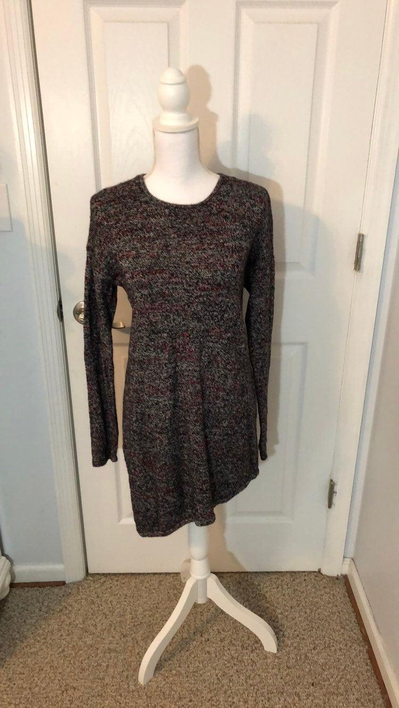 j jill Sweater Dress