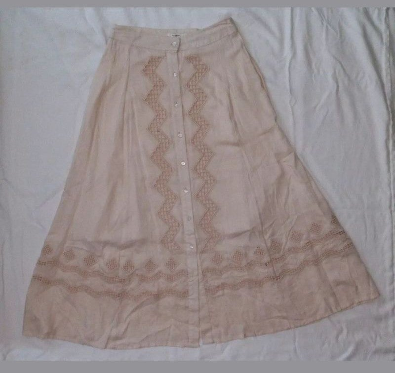 New Tularosa Skirt Pink sz L