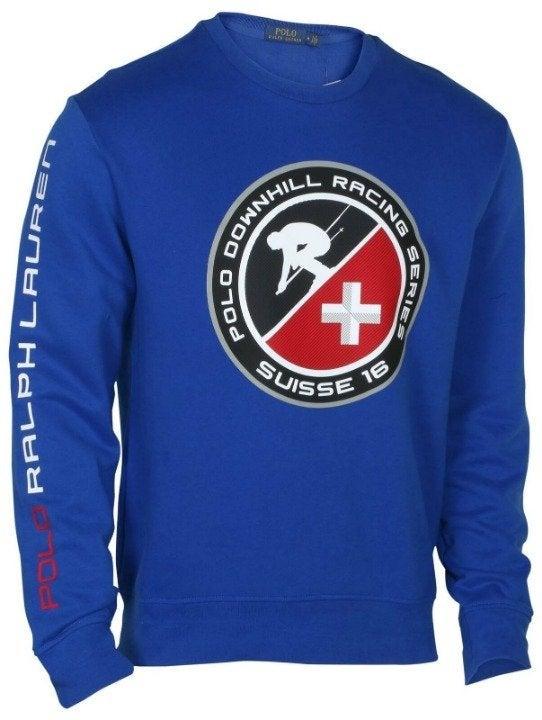 Polo Ralph Lauren Men's Sweatshirt Sz L