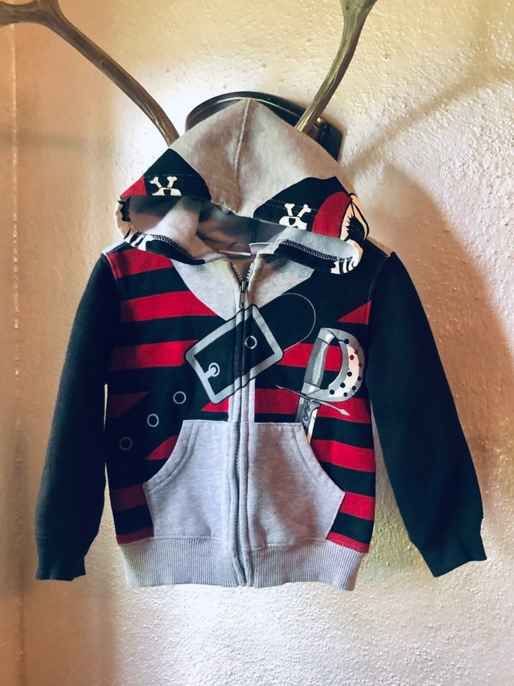 Toddler jacket bundle reserved 4 Bobby