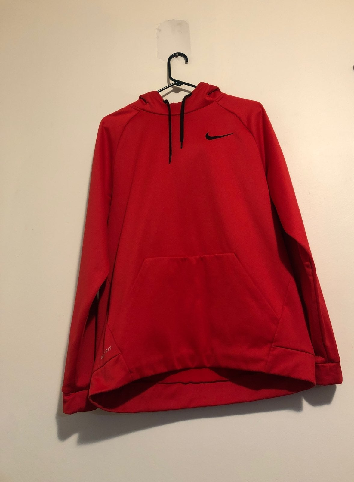 Nike hood hoodies for men