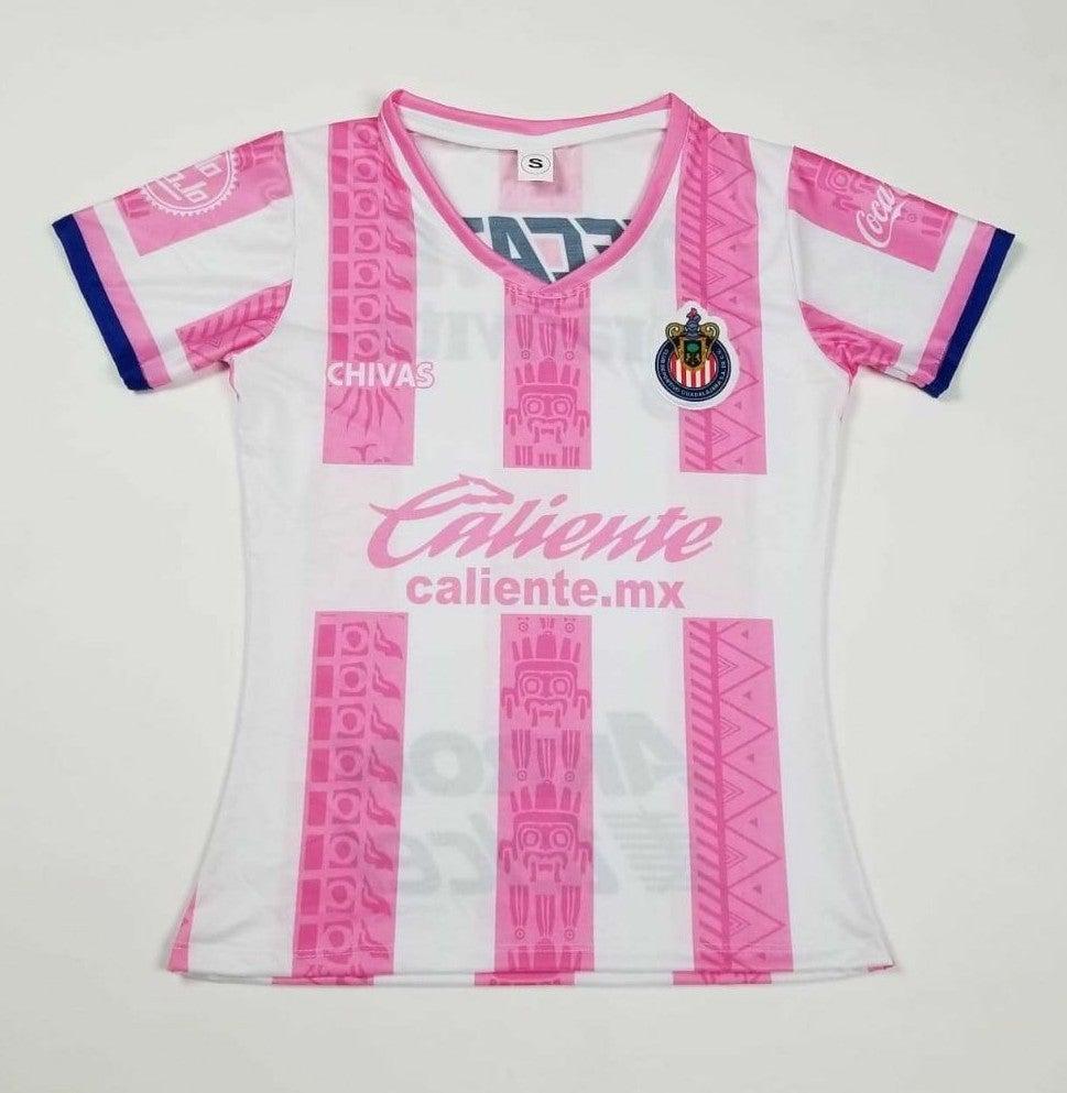 Chivas de Guadalajara Women's Jersey