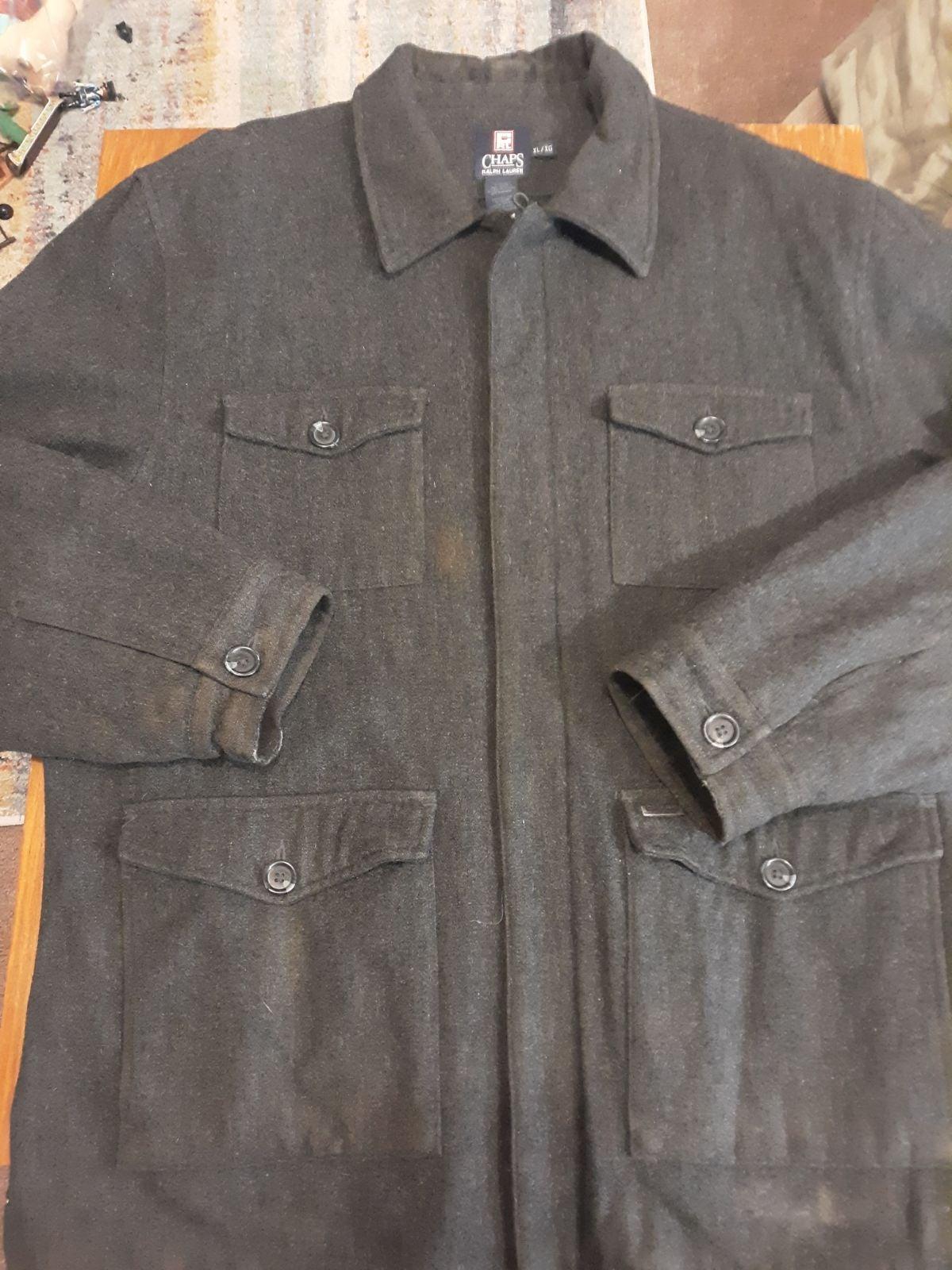 Chaps Jacket by Ralph lauren
