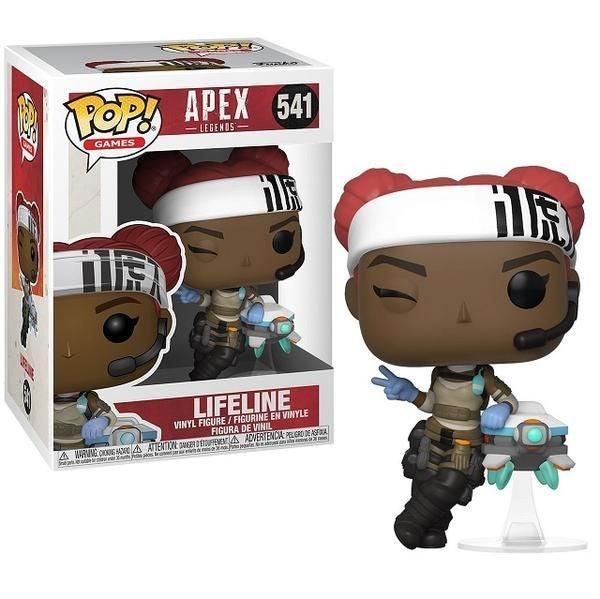 Funko POP Apex Legends Lifeline Tied Dye
