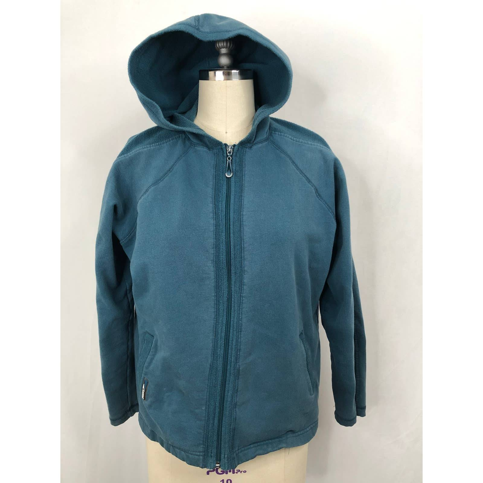 Speedo Soft Shell Activewear Jacket Blue