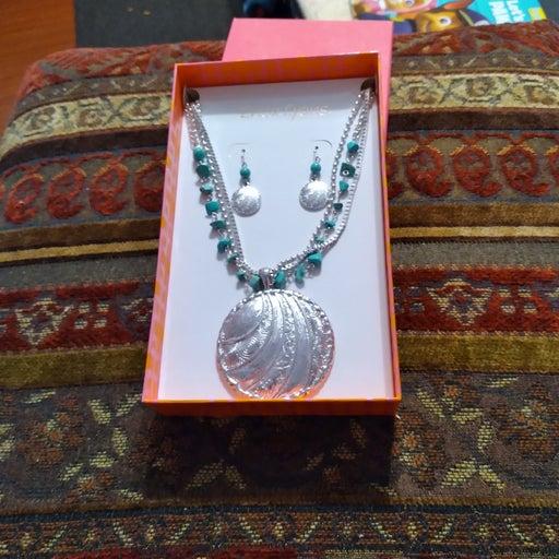 Erica Lyons set jewelry