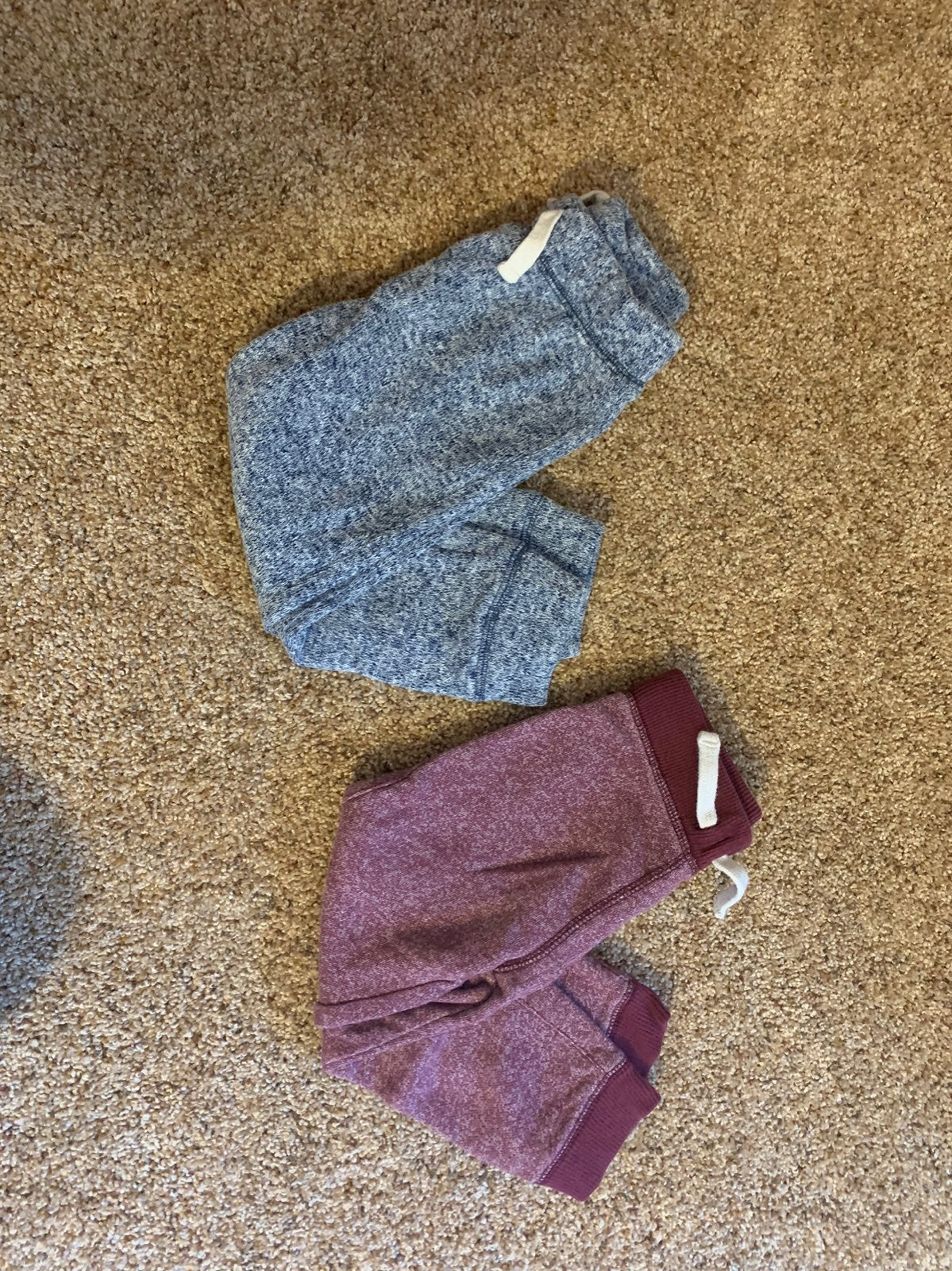 Childrens place joggers size 3T