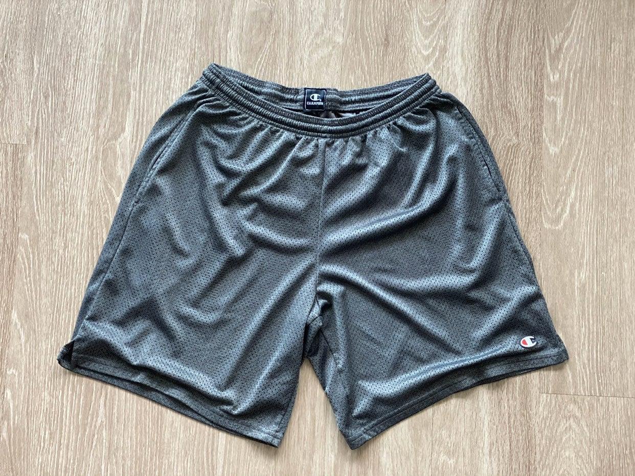 Champion Mesh Shorts Sz L