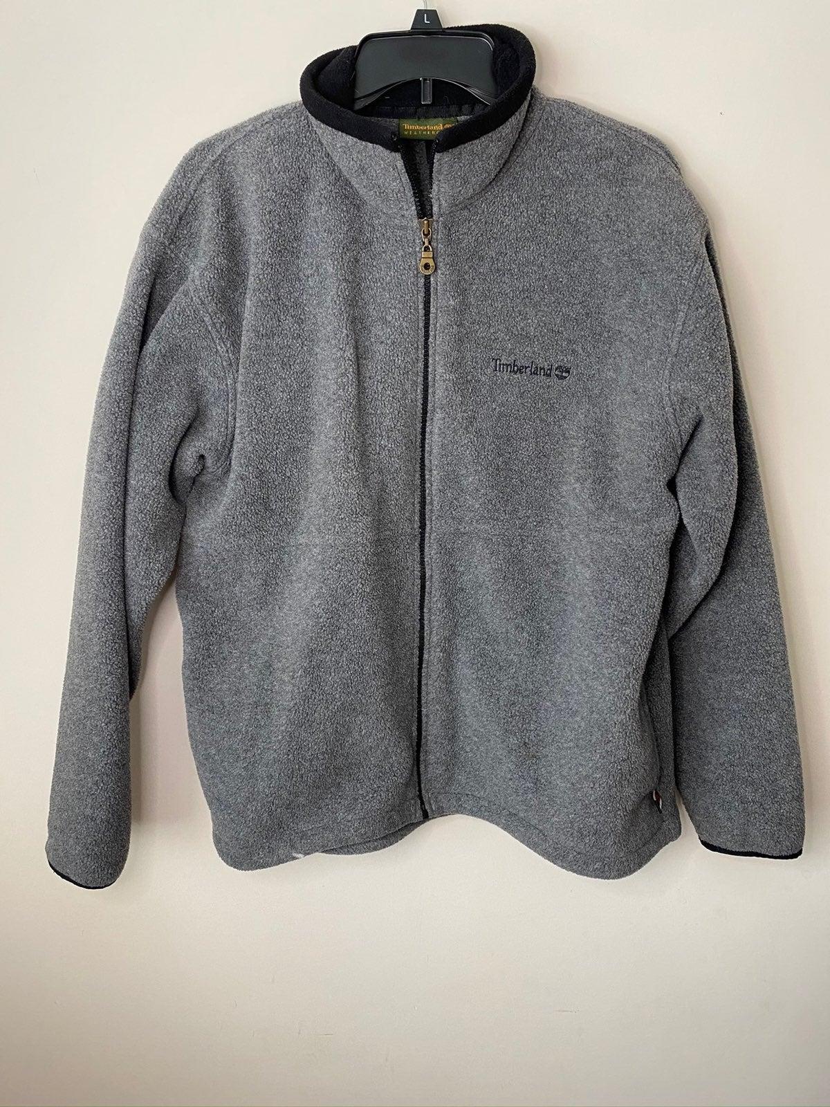 Timberland jacket mens S