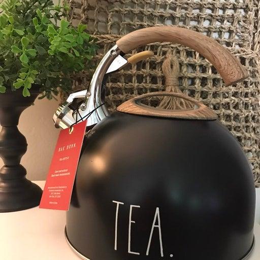 Rae Dunn Tea Kettle