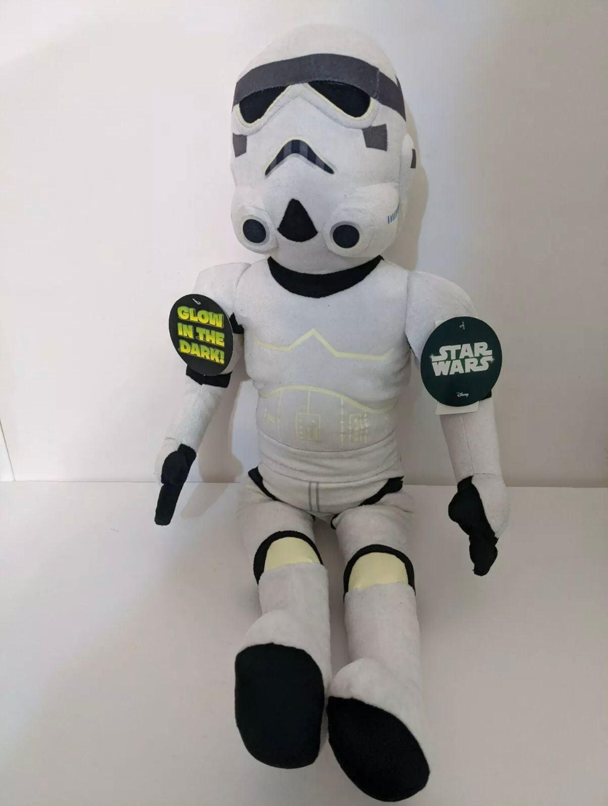 Star Wars Stormtrooper Disney
