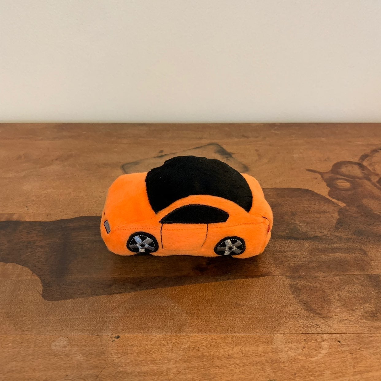 Plush Stuffed Rare Toyota Scion Tc