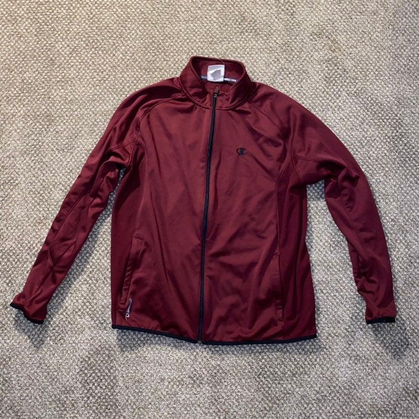 Champion Warm Ctrl Jacket